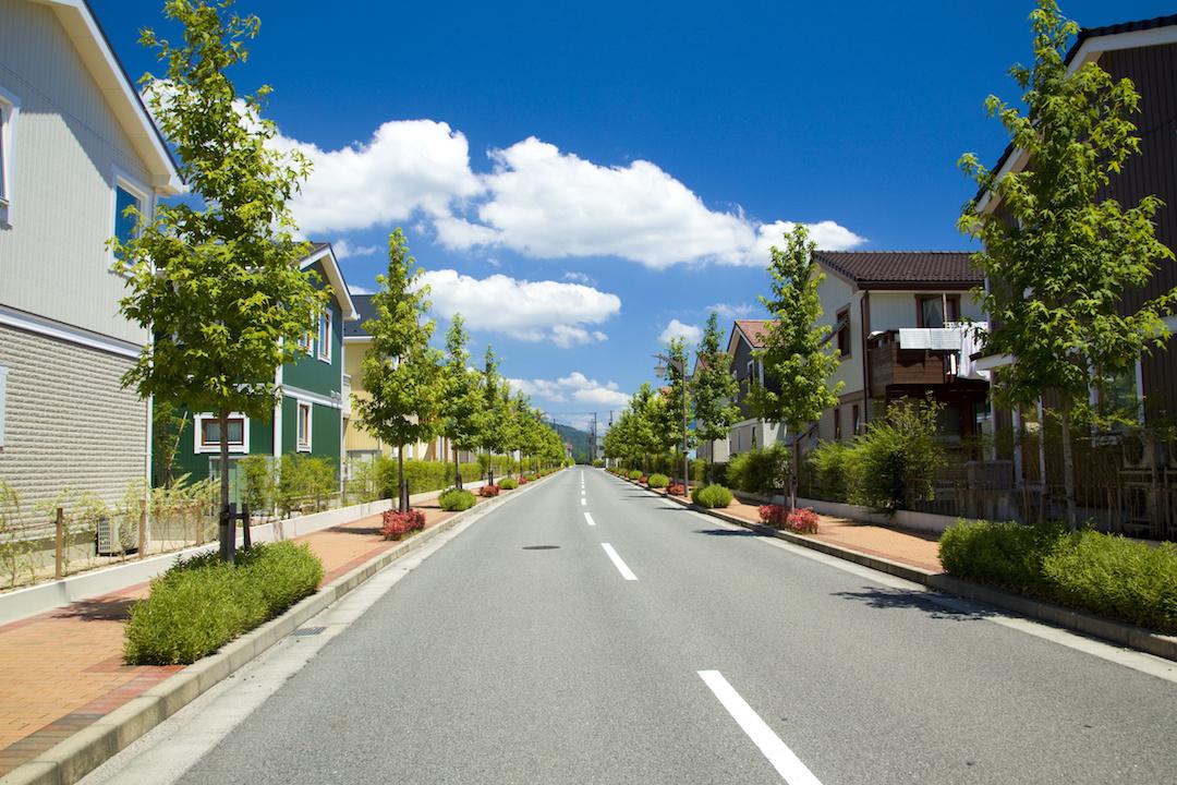 市街化区域